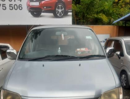 Toyota CR41 for Sell in Kandy
