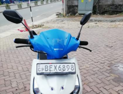 Honda Dio for sale in Kandy