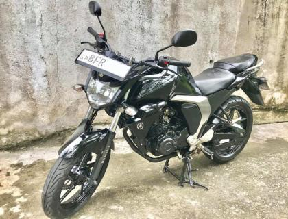 YAMAHA-FZ for sale at Kegalle
