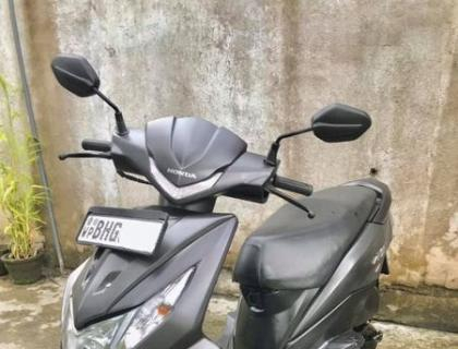 HONDA DIO Scooter for sale at Kegalle